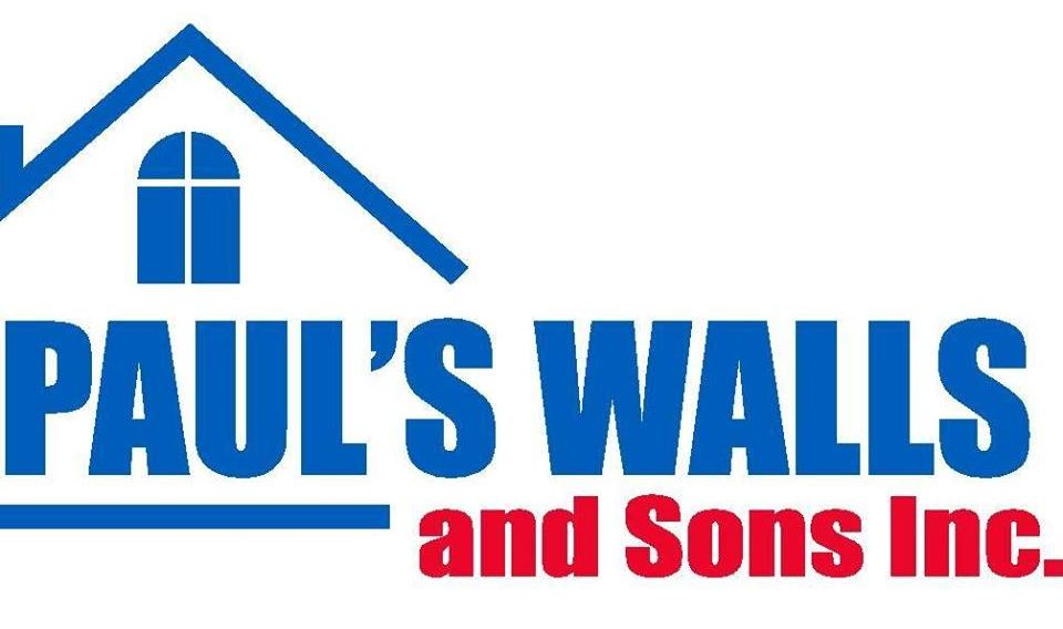 Pauls Walls and Sons